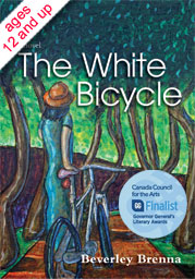 The White Bicycle by Beverley Brenna
