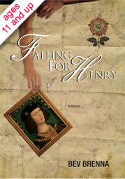 Falling for Henry by Beverley Brenna